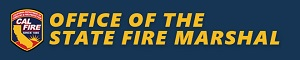 CAL FIRE - Fire Marshal